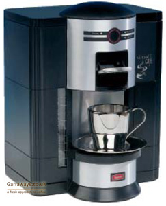 virtu coffee machine manual